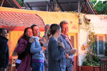 Holistische Körperarbeit 2 holistic 2  12 30 1 Finca Argayall (La Gomera)