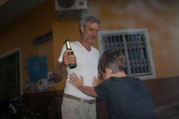 Galerie: Retreat 2012 retreat 12 05 1 Finca Argayall (La Gomera)