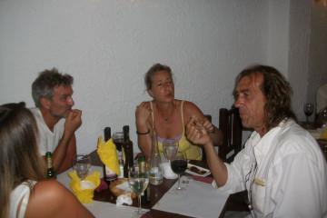 Galerie: Retreat 2012 retreat 12 06 1 Finca Argayall (La Gomera)