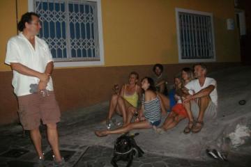 Galerie: Retreat 2012 retreat 12 10 1 Finca Argayall (La Gomera)