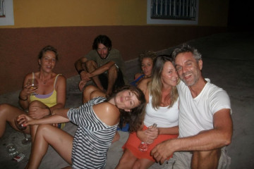 Galerie: Retreat 2012 retreat 12 11 1 Finca Argayall (La Gomera)