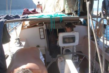Galerie: Retreat 2012 retreat 12 15 1 Finca Argayall (La Gomera)
