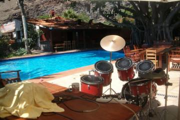 Galerie: Retreat 2012 retreat 12 33 1 Finca Argayall (La Gomera)
