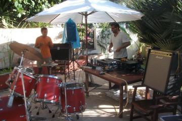 Galerie: Retreat 2012 retreat 12 34 1 Finca Argayall (La Gomera)