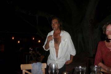 Galerie: Retreat 2012 retreat 12 37 1 Finca Argayall (La Gomera)