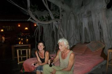 Galerie: Retreat 2012 retreat 12 39 1 Finca Argayall (La Gomera)