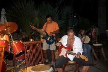 Galerie: Retreat 2012 retreat 12 40 1 Finca Argayall (La Gomera)