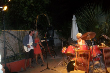 Galerie: Retreat 2012 retreat 12 41 1 Finca Argayall (La Gomera)