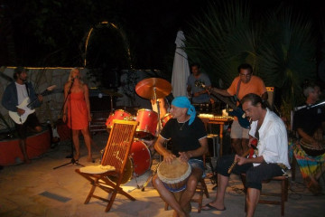 Galerie: Retreat 2012 retreat 12 42 1 Finca Argayall (La Gomera)