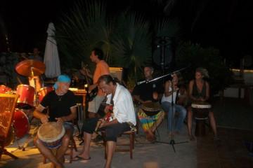 Galerie: Retreat 2012 retreat 12 43 1 Finca Argayall (La Gomera)
