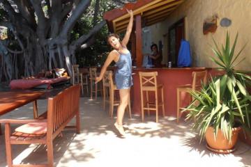 Galerie: Retreat 2012 retreat 12 46 1 Finca Argayall (La Gomera)