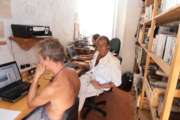 Galerie: Retreat 2012 retreat 12 48 1 Finca Argayall (La Gomera)