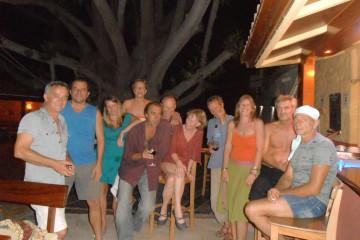 Galerie: Retreat 2012 retreat 12 51 1 Finca Argayall (La Gomera)