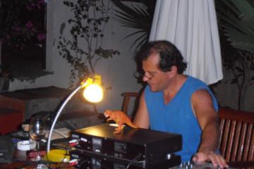 Galerie: Retreat 2012 retreat 12 52 1 Finca Argayall (La Gomera)