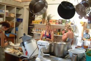 Galerie: Finca Crew 2005 Finca pictures april 05 122 Finca Argayall (La Gomera)