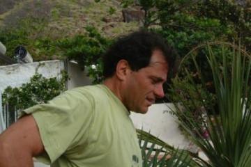 Galerie: Finca Crew 2005 may 05 Finca 037 Finca Argayall (La Gomera)