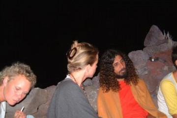 Galerie: Finca Crew 2005 may 05 Finca 049 Finca Argayall (La Gomera)