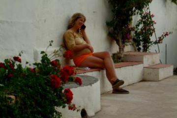 Galerie: Finca Crew 2005 may 05 Finca 060 Finca Argayall (La Gomera)