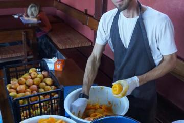 Finca impressions 2015 DSC02599 Finca Argayall (La Gomera)