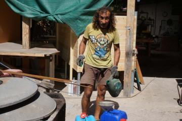 Finca impressions 2015 DSC02883 Finca Argayall (La Gomera)