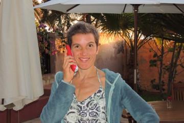 Finca impressions 2015 DSCN3343 Finca Argayall (La Gomera)