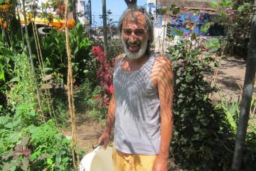Finca impressions 2015 Paolo gardener Finca Argayall (La Gomera)