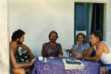 Gallery: Some memories once upon a time 0004 1 Finca Argayall (La Gomera)