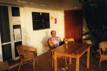 Galerie: Ein paar Erinnerungen once upon a time 0006 1 Finca Argayall (La Gomera)