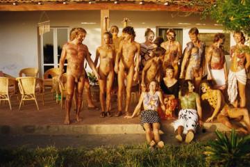 Galerie: Ein paar Erinnerungen once upon a time 0010 1 Finca Argayall (La Gomera)