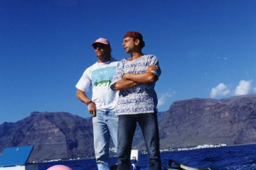 Gallery: Some memories once upon a time 0028 1 Finca Argayall (La Gomera)
