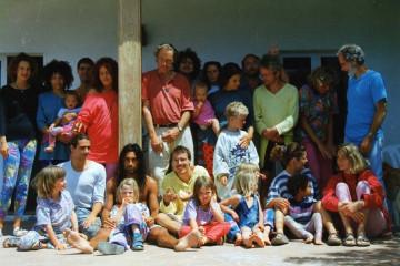 Galerie: Ein paar Erinnerungen once upon a time 0032 1 Finca Argayall (La Gomera)