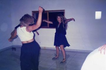 Galerie: Ein paar Erinnerungen once upon a time 0033 1 Finca Argayall (La Gomera)