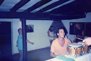 Gallery: Some memories once upon a time 0034 1 Finca Argayall (La Gomera)