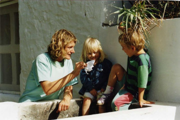 Gallery: Some memories once upon a time 0037 1 Finca Argayall (La Gomera)