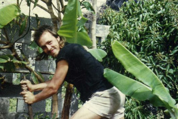 Gallery: Some memories once upon a time 0038 1 Finca Argayall (La Gomera)