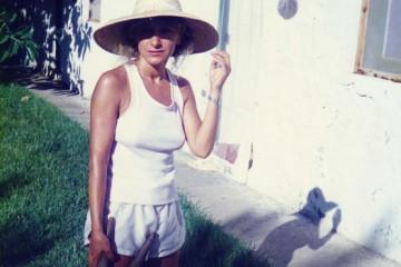 Galerie: Ein paar Erinnerungen once upon a time 0043 1 Finca Argayall (La Gomera)