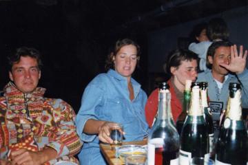 Galerie: Ein paar Erinnerungen once upon a time 0051 1 Finca Argayall (La Gomera)