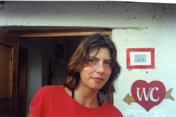 Galerie: Ein paar Erinnerungen once upon a time 0053 1 Finca Argayall (La Gomera)