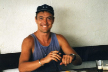 Galerie: Ein paar Erinnerungen once upon a time 0057 1 Finca Argayall (La Gomera)