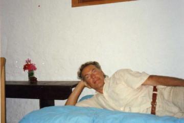 Galerie: Ein paar Erinnerungen once upon a time 0062 1 Finca Argayall (La Gomera)