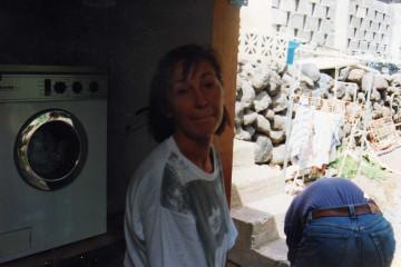 Galerie: Ein paar Erinnerungen once upon a time 0063 1 Finca Argayall (La Gomera)