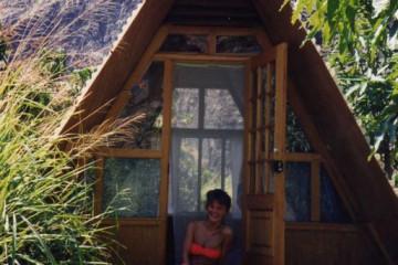 Galerie: Ein paar Erinnerungen once upon a time 0073 1 Finca Argayall (La Gomera)