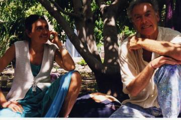 Galerie: Ein paar Erinnerungen once upon a time 0101 1 Finca Argayall (La Gomera)