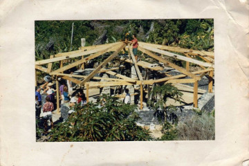 Gallery: Some memories once upon a time 0107 1 Finca Argayall (La Gomera)