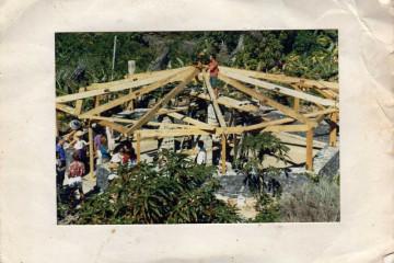 Galerie: Ein paar Erinnerungen once upon a time 0107 1 Finca Argayall (La Gomera)