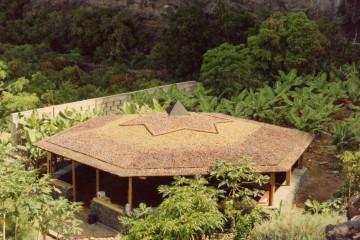Galerie: Ein paar Erinnerungen once upon a time 0113 1 Finca Argayall (La Gomera)