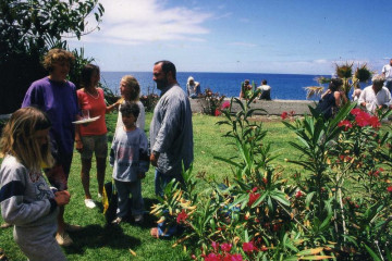Gallery: Some memories once upon a time 0121 1 Finca Argayall (La Gomera)