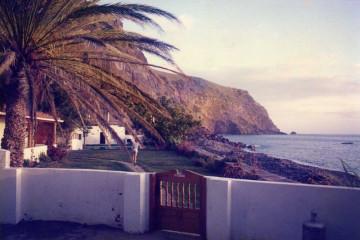Galerie: Ein paar Erinnerungen once upon a time 0123 1 Finca Argayall (La Gomera)
