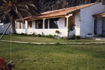 Galerie: Ein paar Erinnerungen once upon a time 0132 1 Finca Argayall (La Gomera)