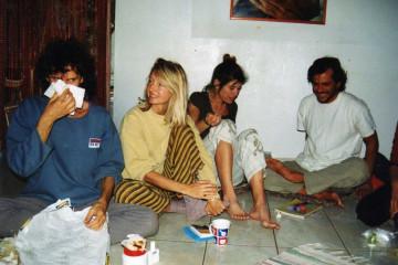 Galerie: Ein paar Erinnerungen once upon a time 0136 1 Finca Argayall (La Gomera)